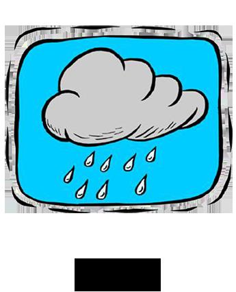 WeatherCards-rainyday